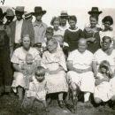 Murphys in Oklahoma