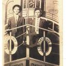 Joe Montgomery & Slim Valintine