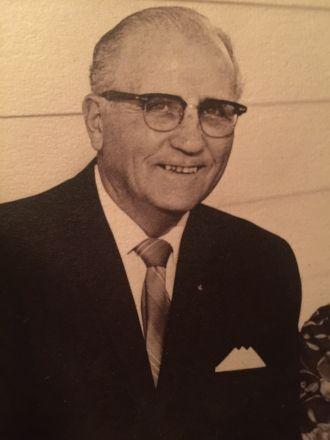 Owen Charles Turner