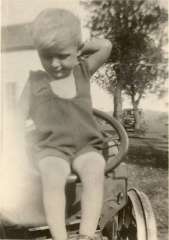 Gene Wolner, 1934