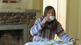 Coffee with Keith Jones