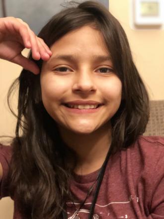 Madison A. Dominguez