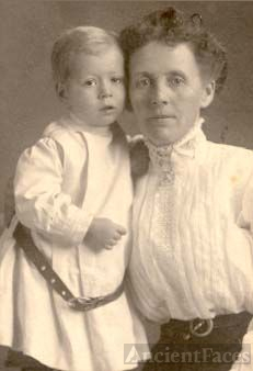 Grace D. Oldfield & Son, Charles W. Brant