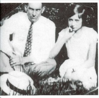 Henry Mardis and Vera Bloss