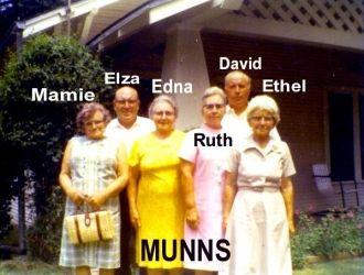 Munns Children