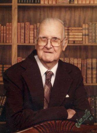 Horace Lacey Decker age 80