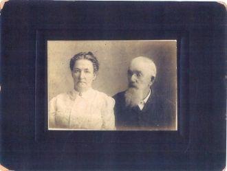 Nield and Addie (Payne)