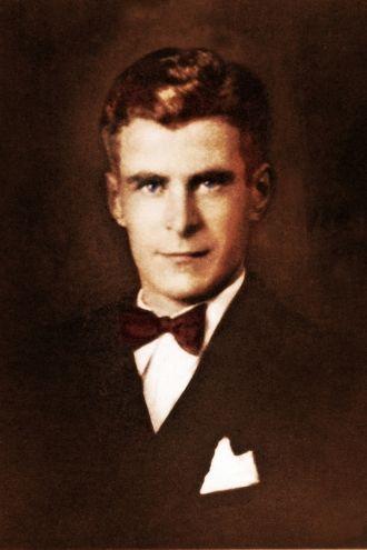Anthony Josef Pochron, 1936