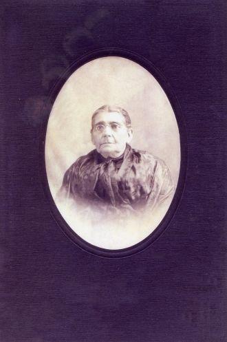 Josephine D'Amico