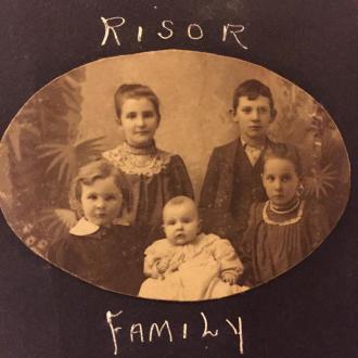 Risor children
