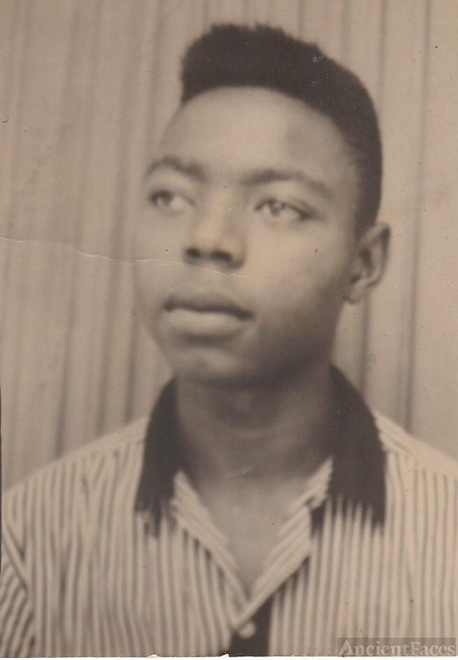 Curtis Thompson