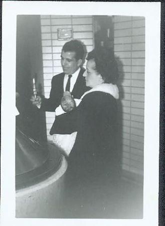 A photo of Pat  Ciervo