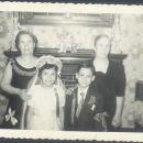 Rose's Grandmothers