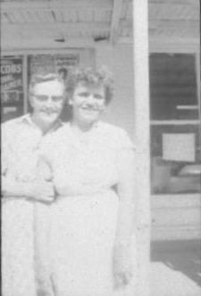 Dee Carroll & Janie Montgomery