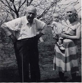 GGndma Martha,husband,gdaughter Martha