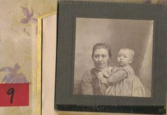 William Seymour & Lizzy Beckel