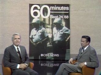 60 minutes, 1968