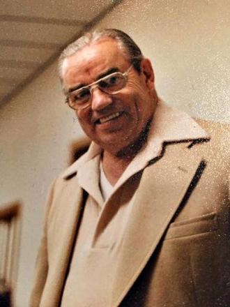 Harry Conn