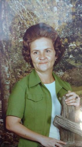 Judith A (Nunn) Woody