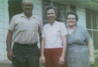 moulder family