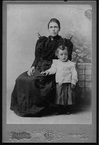 Ellen Sheahan and William Vroman
