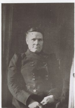 Elizabeth Melissa (Carl) Murray, Wife of James Ellison Murray
