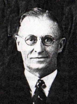 Albert Rollin Moody