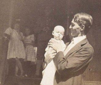 John MacDonald & Mr. Finley
