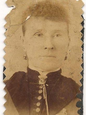Elizabeth Ann McFarland Eledge