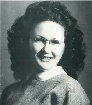 Virginia Mae Dill