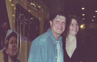 Michael McGrath and Marina Kassova