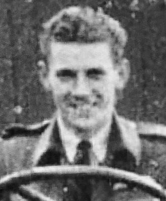 Jack Hardy Taylor