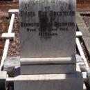 Doris May Snow Beckwith Gravesite
