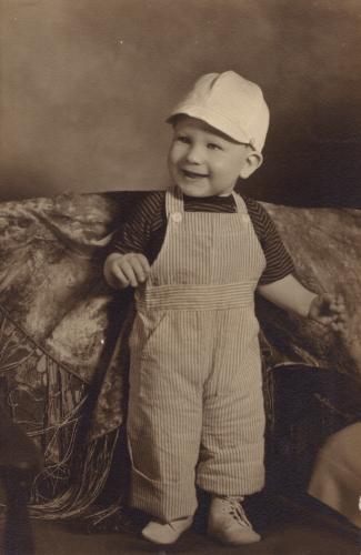 William H. Rayborn