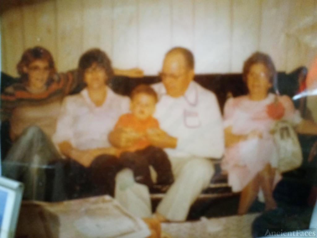 Easter Sunday 1985