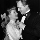 June Allyson and Arthur Kennedy.