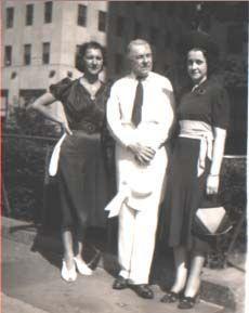 A photo of Charles Petyon Glocker