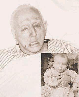 Jesse E Smedley 1903 and 2003