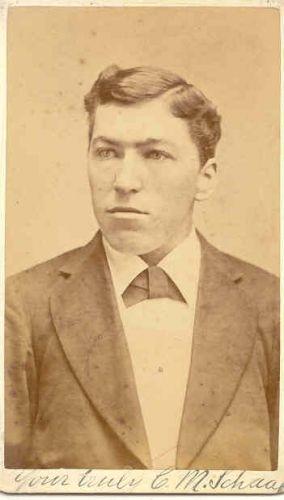 C.M. Schaaf