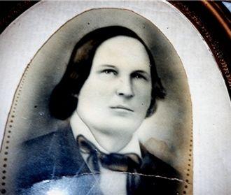John W. Martin of Georgia