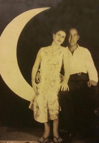 Josephine and Jesse Mizell