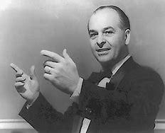 A photo of Carmine Valentino Coppola