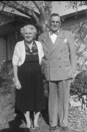 Mr. and Mrs. Henry Virgil Dobkins