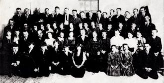 Old Group Photo