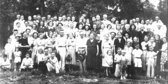 Frederick Reunion 1939
