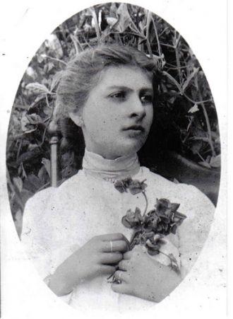 Irma Laura Burrell