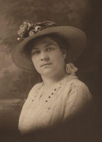 Ruth Clara Grim-Watson