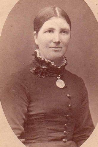 Mrs. William Moxley