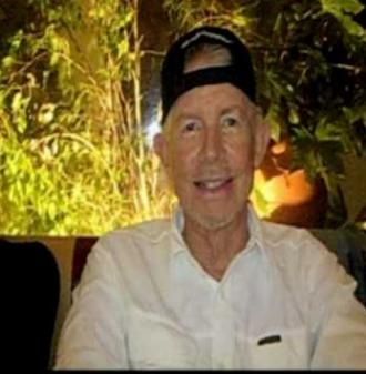 Jimmy Devon Boyd, older