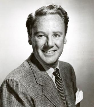 Van Johnson